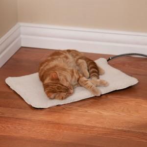 Camas para gatos - Calientes