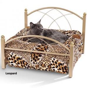 Camas para gatos - lujo
