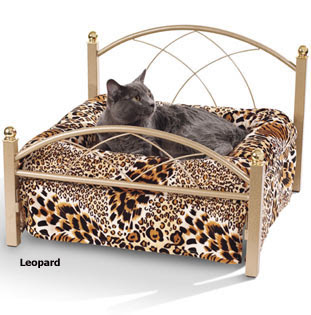 Camas para gatos accesorios para gatos wikigato for Cama para gatos