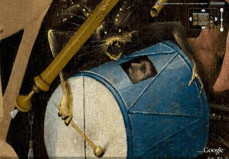 El gato en el arte antiguo curiosidades wikigato for El jardin de las delicias significado